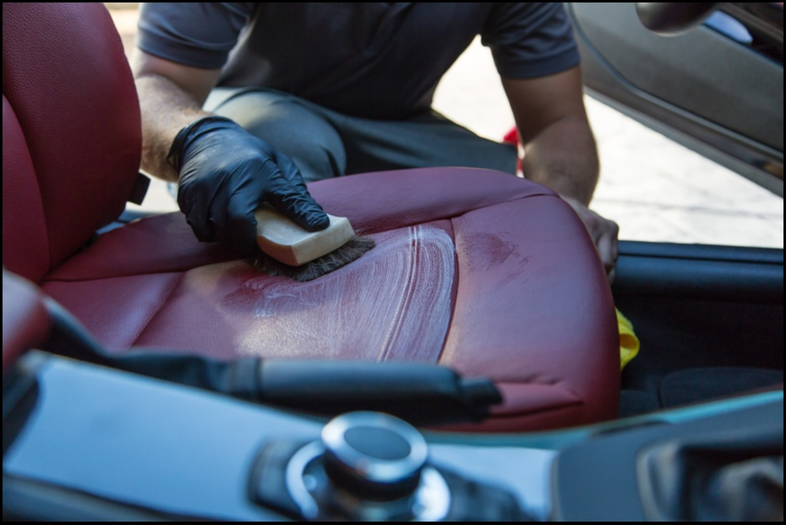 Welcome To Autofactorng Blog A Guide To Car Leather Cleaning