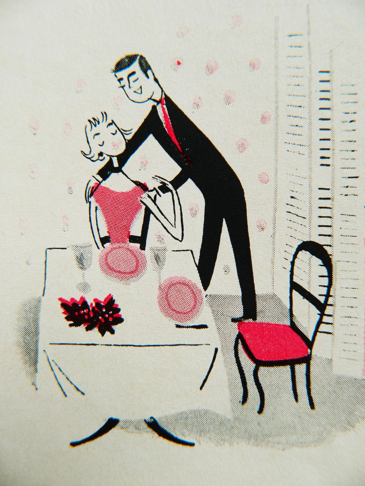 Ellen Giggenbach 1950 S Illustrations