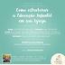 Workshop: Como Estruturar a Educação Infantil em sua Igreja