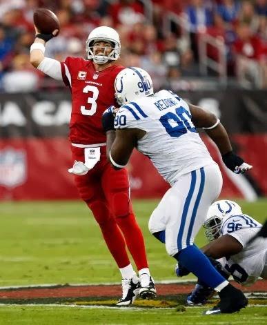 Real Football Analysis - The Football ERA - NFL Blog
