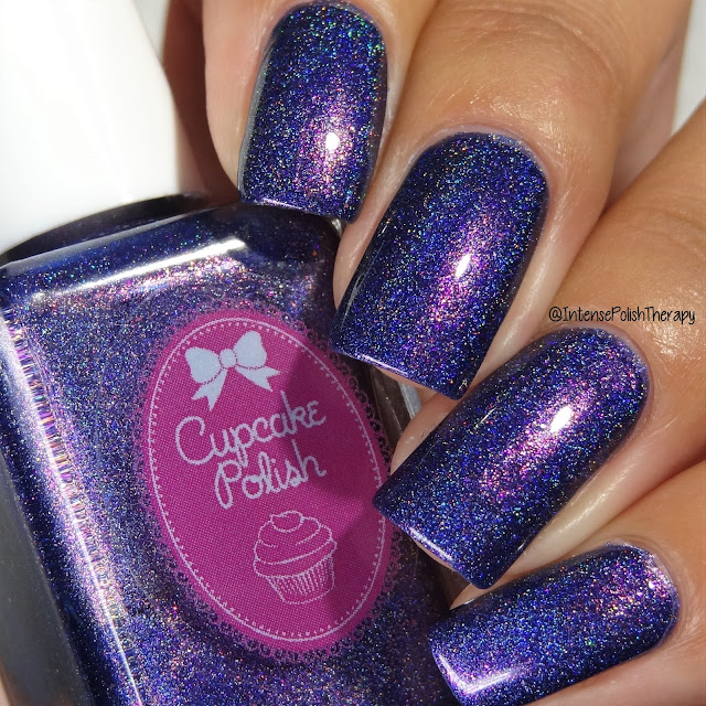 Cupcake Polish Lament