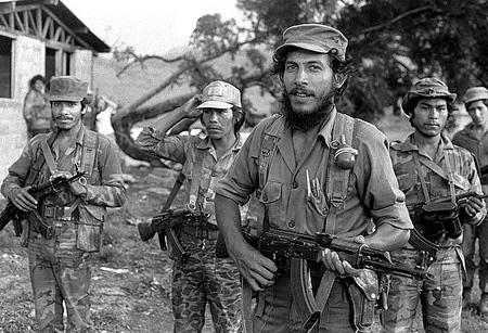 Contra War (Nicaragua, 1980s)