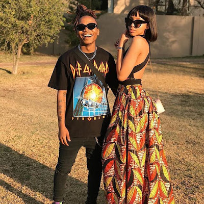 41 Latest Khosi Nkosi Dresses 2019 Styles With African Fashion 1