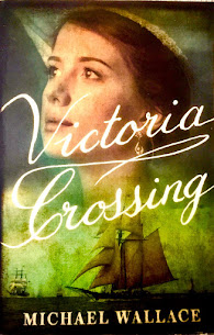 Victoria Crossing Book