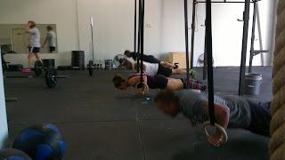 Sigma CrossFit serving McKinney, Frisco, Plano, and Prosper: Clean
