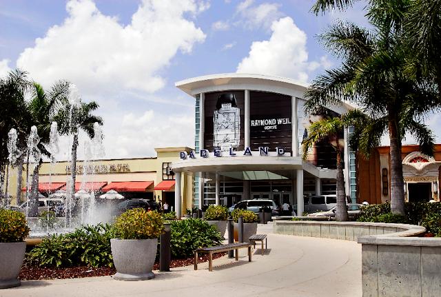 Dadeland Mall em Miami