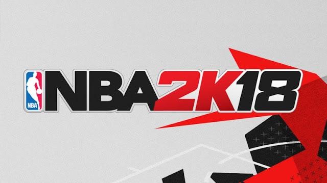 نسخة المتاجر للعبة NBA 2K18 على جهاز Switch ستتوفر بعد النسخة الرقمية