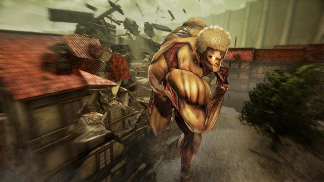 アニメ「進撃の巨人」ライナー(鎧の巨人)の生い立ち、故郷である村から出たライナの過去と今【ネタバレ注意】