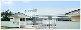 Loker EJIP Cikarang Terbaru 2017 PT. Global Shinsei Indonesia (PT GSI)