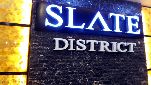 Slate District Cebu