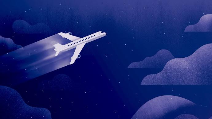 Wallpaper: Google I O Plane Design