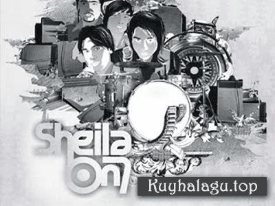 Sheila On 7 Full Album lengkap Mp3