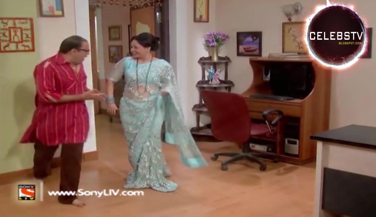 Sonalika Joshi Ak Madhvi Bbi de Tncoc En ce spectacle Nombril-7857