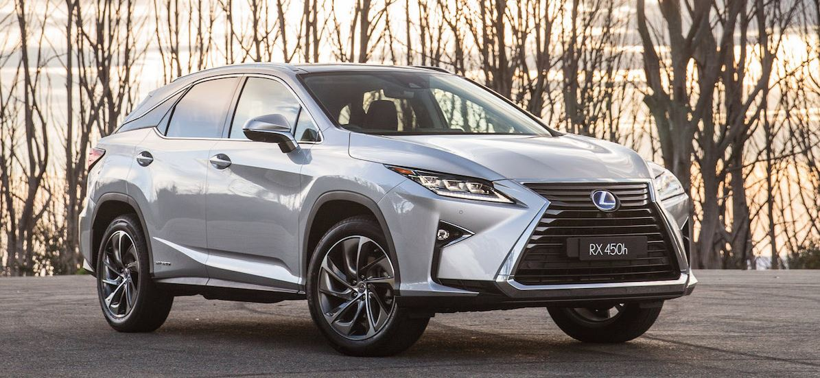 2020 Lexus RX 450h Redesign, Specs, Price, And Release Date >> 2020 Lexus Rx 450h For Sale Interior And Engine New