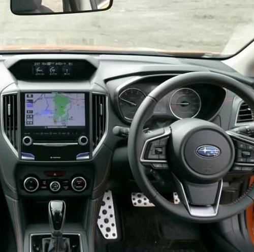 Harga Spesifikasi Subaru XV