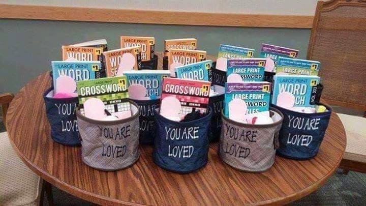 Pin by April McDuffie on 4H, FFA, MH, & LCA Nursing home