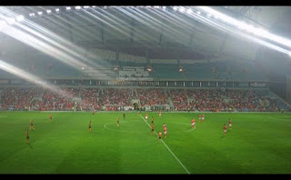 Benfica defronta Hull City em jogo morno