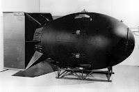 القنبلة الذرية - إختراع, إسقاط, هيروشيما وناجازاكي, نتائج