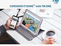 TM Alpha New Website Launch 2018