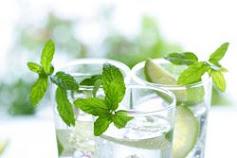 Mojito Rum Cocktail Recipe from Cuba