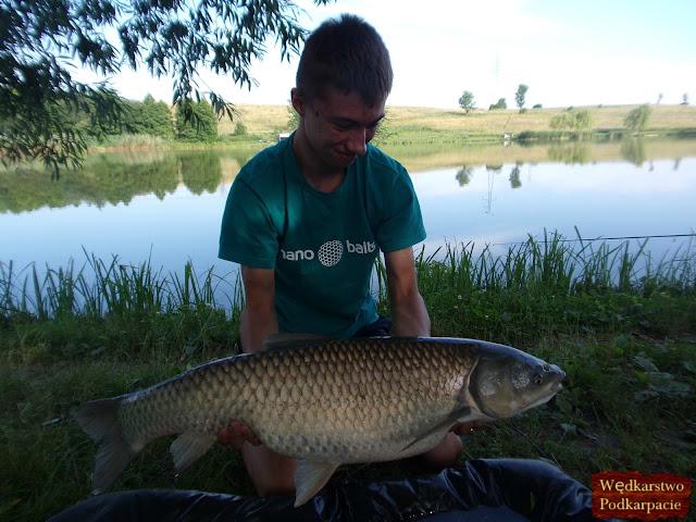 http://www.wedkarstwopodkarpacie.pl/2017/08/amurowo-nad-woda.html