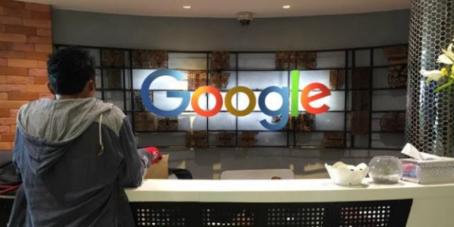 Google Hutang Pajak di Indonesia. Tawaran Damaipun Ditolak Mentah-mentah