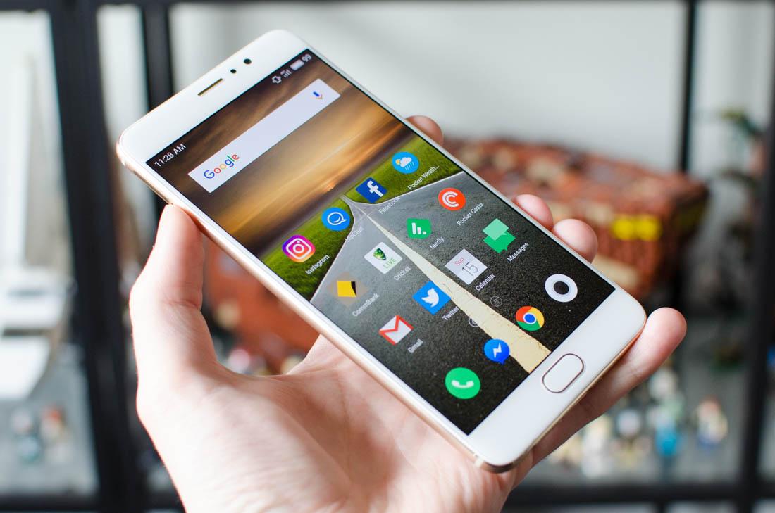 Meizu Pro 6 - 1000 ile 1500 TL Arası Telefonlar
