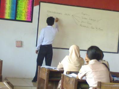 Contoh Soal UAS Genap IPS Kelas 11 SMK