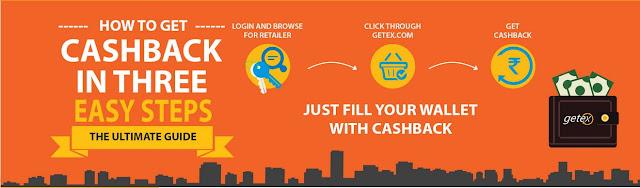 Tips berjimat dengan shopping online