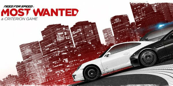 Need For Speed most wanted لعبة سبآق السيارات