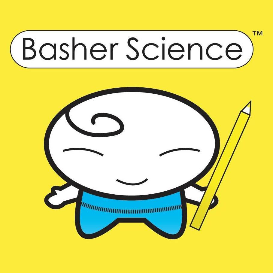 Hanging off the wire march 2017 its been 10 years since basher science brought the periodic table to life through its amusing and informative characters theyve come a long way this past gamestrikefo Gallery
