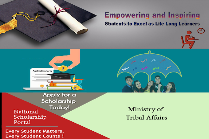 scholarships.gov.in, Benefits, Objectives, How to Apply, Mission 2019