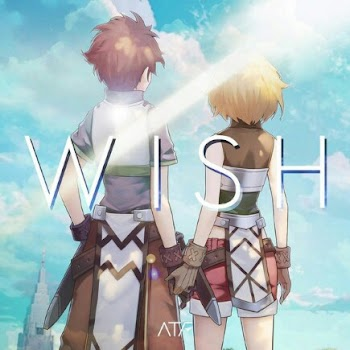 ATF - Wish [Single]