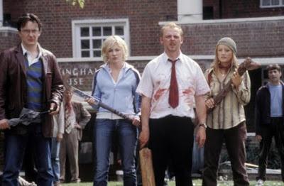 Film ihwal zombie menjadi salah satu tema film yang cukup digemari Daftar 10 Film Zombie Terbaik dan Terseram Sepanjang Masa