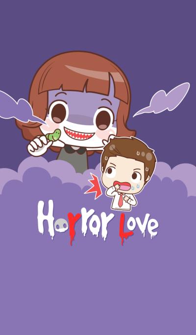 Melon - Horror Love.