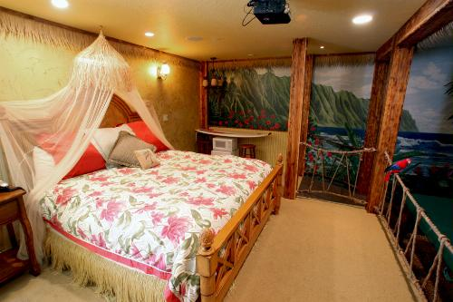 themed hotel rooms bizmojo idaho idaho theme hotels prominent in frommers 29571