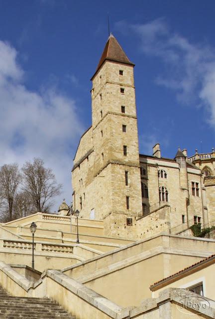 Torre D'armagnac de Auch
