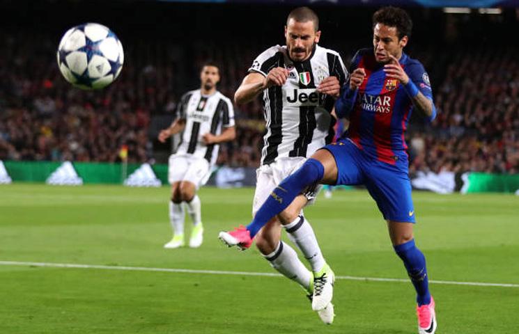 "Bonucci: ""Juventus je unio strah u ostale konkurente"""
