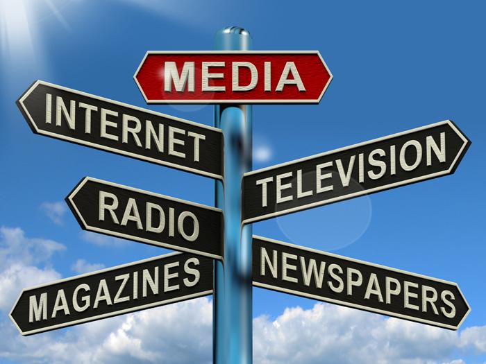Fast Runner Importance Of Mass Media In Education