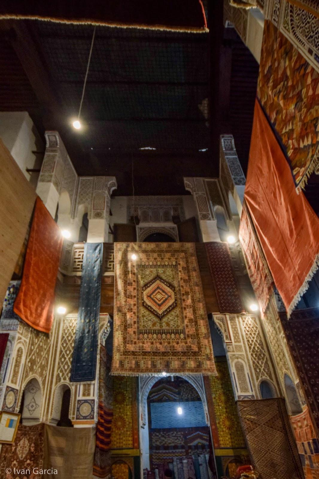 fés medina