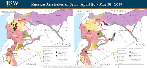 Russia Lays a Trap in Syria
