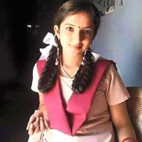 School girls kerala