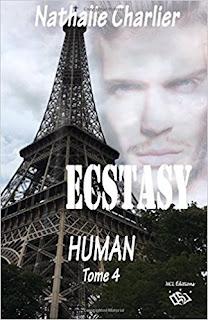 Ecstasy 4 de Nathalie Charlier PDF