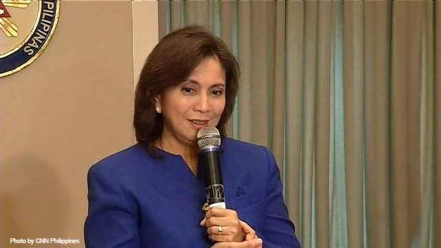Int'l relations expert calls Leni 'stupid and arrogant' for suggestion to decriminalize drugs