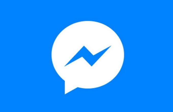 Facebook Messenger para iOS ya soporta múltiples cuentas