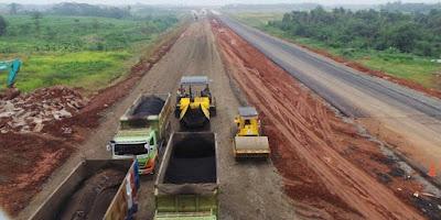Tol Terpanjang di Indonesia Siap Sambut Arus Mudik Lebaran