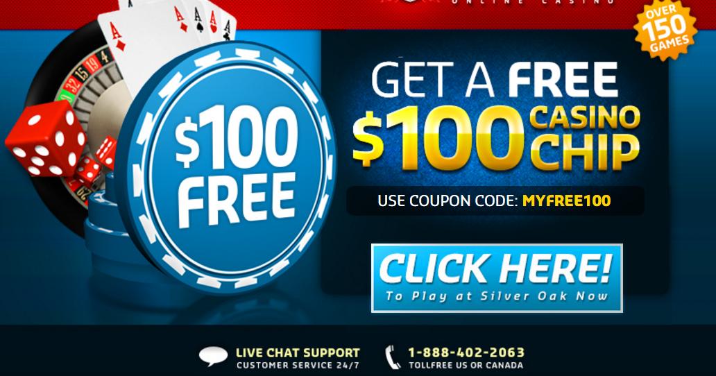 Silver Oak Mobile Casino