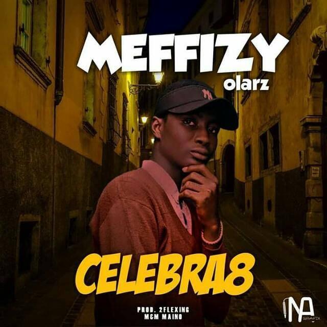 Meffizy Olarz - CELEBRA8