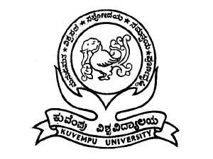 Kuvempu University Distance Education Courses & Admission 2019