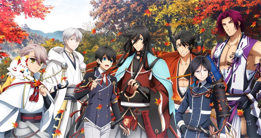 5 Anime Tema Sejarah yang Epic dan Mendebarkan